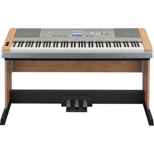 DGX-640 DIGITAL PIANO YAMAHA เปียโนไฟฟ้า ขายราคาพิเศษ