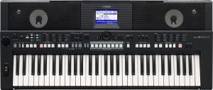 PSR-S650 คีย์บอร์ดไฟฟ้า YAMAHA