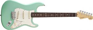 FENDER JEFF BECK STRATOCASTER Surf Green_1