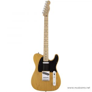 Face cover Fender American Deluxe Telecaster