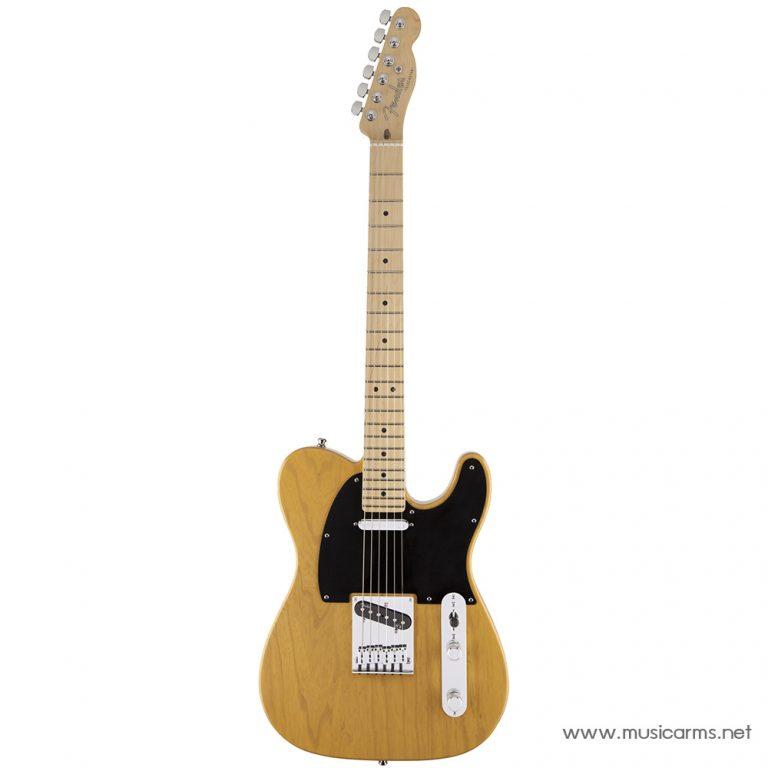 Face cover Fender American Deluxe Telecaster ขายราคาพิเศษ