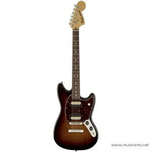 Face cover Fender American Special Mustang
