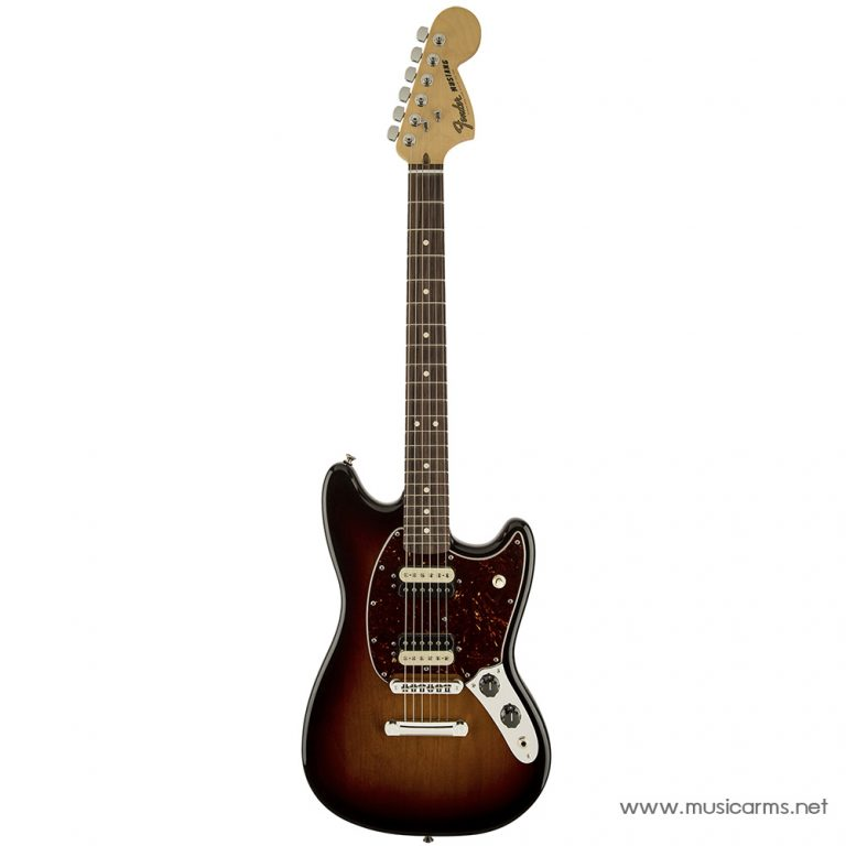Face cover Fender American Special Mustang RW ขายราคาพิเศษ