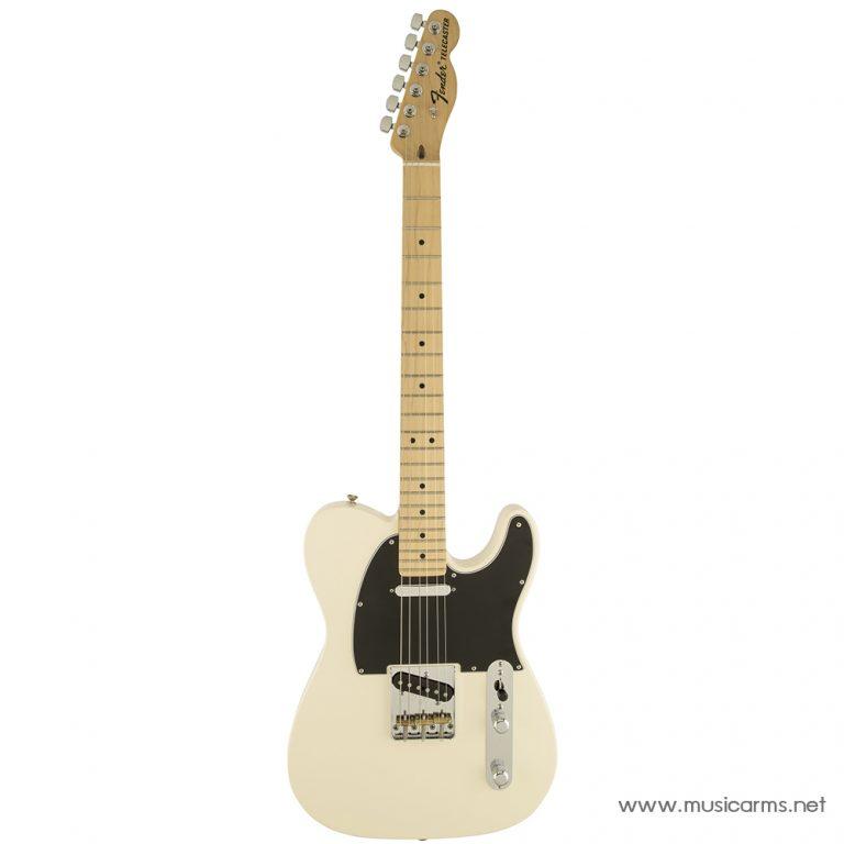 Face cover Fender American Special Telecaster ขายราคาพิเศษ