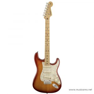 Face cover Fender Select Port Orford Cedar Stratocaster