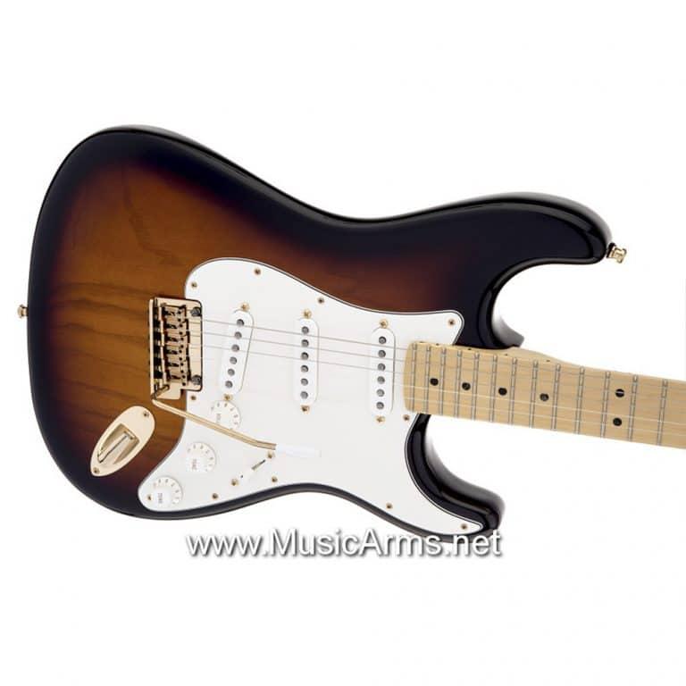 Fender 60th Anniversary Commemorative Strat บอดี้ ขายราคาพิเศษ