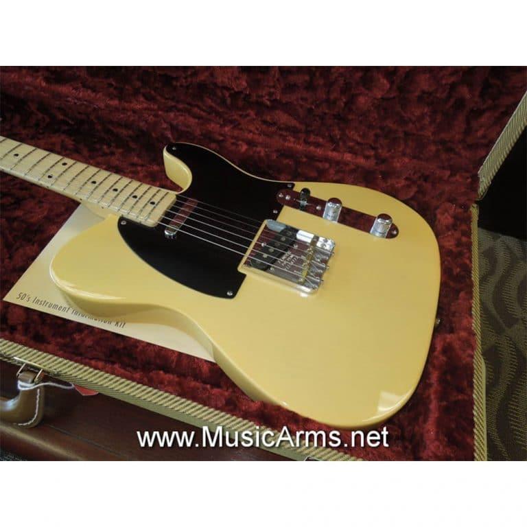 Fender American Vintage '52 Telecaster บอดี้ ขายราคาพิเศษ