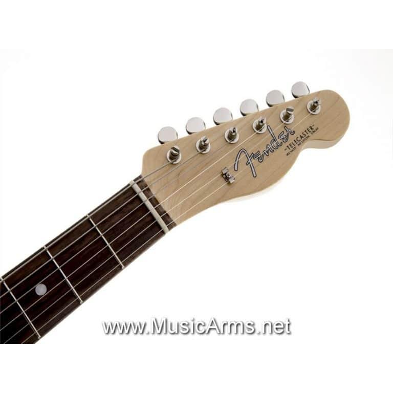 Fender American Vintage '64 TelecFender American Vintage '64 Telecaster หัวด้านหน้าaster หัวด้านหน้า ขายราคาพิเศษ