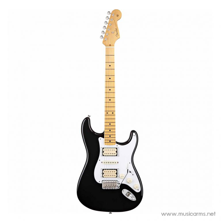 Fender Dave Murray Stratocaster ขายราคาพิเศษ