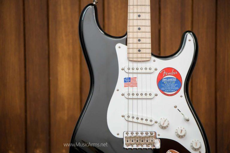 Fender Eric Clapton Stratocaster ขายราคาพิเศษ