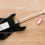 Fender Eric Clapton Stratocaster back ขายราคาพิเศษ
