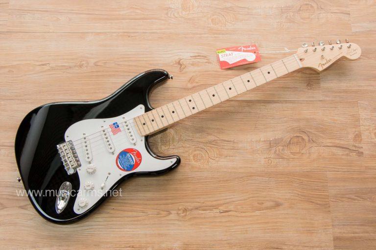 Fender Eric Clapton Stratocaster body ขายราคาพิเศษ