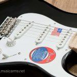 Fender Eric Clapton Stratocaster pickup ขายราคาพิเศษ
