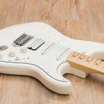 Fender Standard Stratocaster ขายราคาพิเศษ