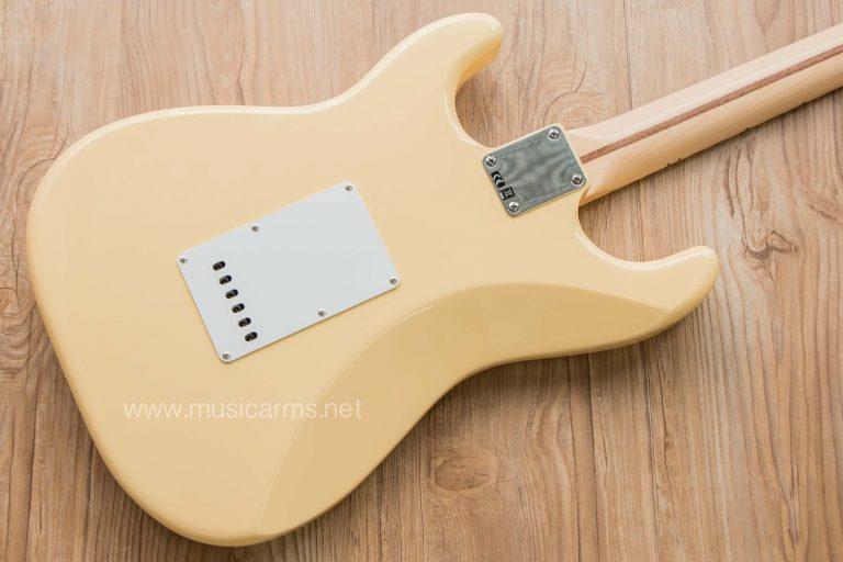 Fender Yngwie Malmsteen Stratocaster back ขายราคาพิเศษ