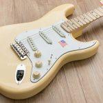 Fender Yngwie Malmsteen Stratocaster body ขายราคาพิเศษ