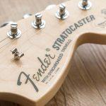 Fender Yngwie Malmsteen Stratocaster logo ขายราคาพิเศษ