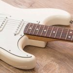 Fender Standard Stratocaster HSS ขายราคาพิเศษ