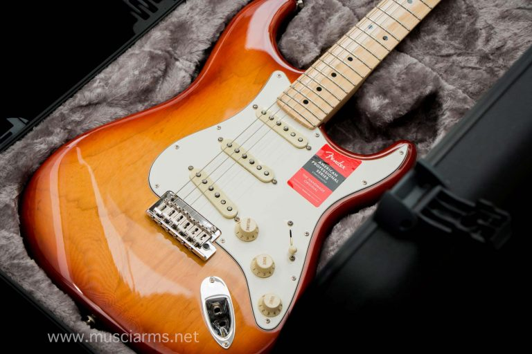 Fender American Standard ขายราคาพิเศษ