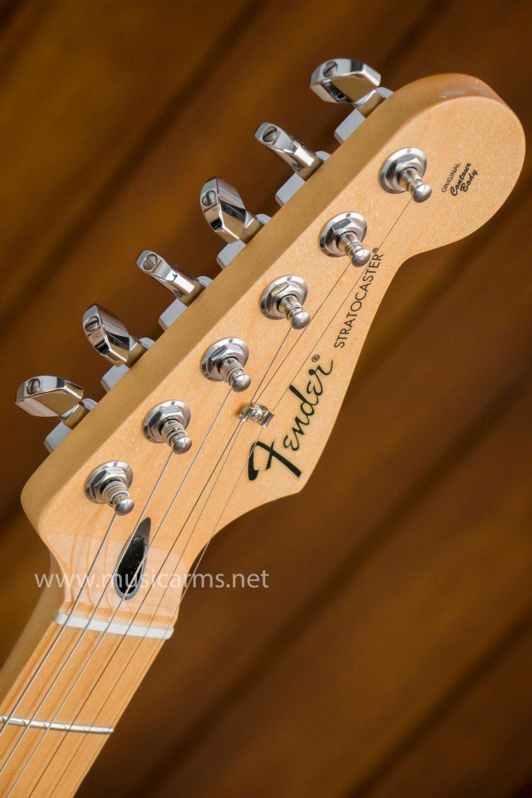 ด้าม Fender Standard Stratocaster HSS MN ขายราคาพิเศษ