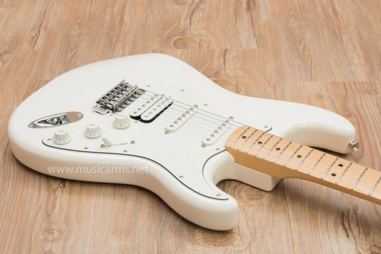 Fender Standard Stratocaster HSS MN AWT ขายราคาพิเศษ