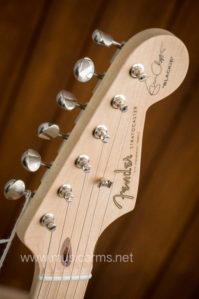 Fender Eric Clapton Stratocaster หัว ขายราคาพิเศษ