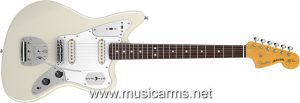 JOHNNY MARR JAGUAR Olympic White