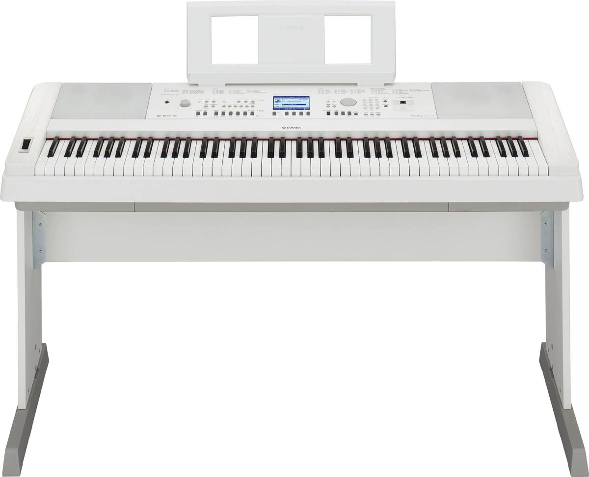 YAMAHA DGX-650 DIGITAL PIANO | ซื้อเครื่องดนตรีราคาพิเศษ