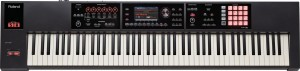 Keyboard Keyboard 88 keys (Ivory Feel-G Keyboard with Escapement) Sound Generator Section Maximum Polyphony(โพลีโฟนี) 28 voices (varies according to the sound generator load)Parts 6 partsTones SuperNATURAL Acoustic SuperNATURAL Synth SuperNATURAL Drum Kit PCM Synth PCM Drum Kit