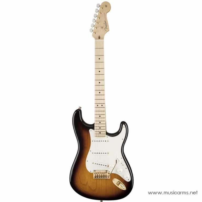 face cover Fender 60th Anniversary Commemorative Strat ขายราคาพิเศษ