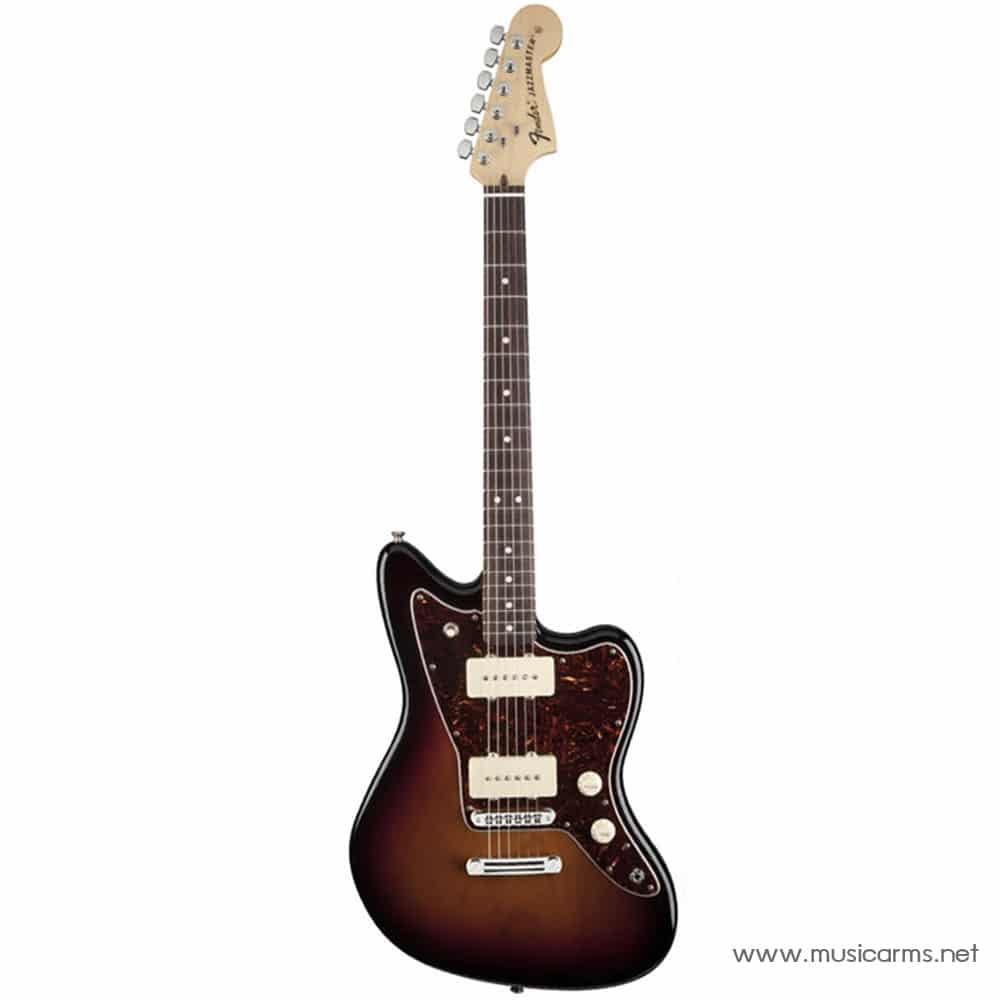face coverFender American Special Jazzmaster RW