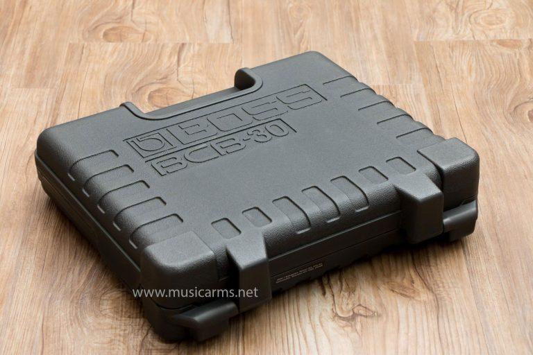 ร้านขาย Boss BCB-30 Pedal Board ขายราคาพิเศษ