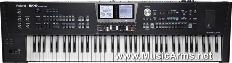 Roland BK-9 Keyboard ขายราคาพิเศษ