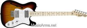 Fender '72 Telecaster Thinline ขายราคาพิเศษ