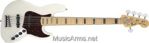 Fender American Deluxe Jazz Bass V 5สาย ขายราคาพิเศษ
