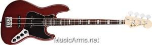 Fender American Deluxe Jazz Bass rw 4สาย ขายราคาพิเศษ