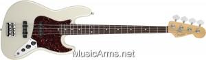 Fender American Standard Jazz Bass 4สาย ขายราคาพิเศษ
