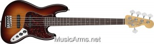 FENDER AMERICAN STANDARD J-BASS V (5 Strings) RW ขายราคาพิเศษ