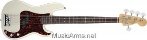 Fender American Standard Precision Bass V 5สาย ขายราคาพิเศษ