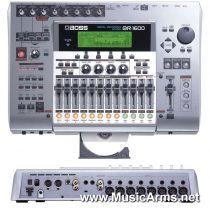 Boss BR-1200CD Digital Recorder