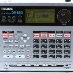 Boss DR-880 Rhythm Machines ลดราคาพิเศษ
