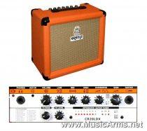 Orange CR20LDX