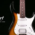 Cort_G110-Double Cutaway ขายราคาพิเศษ