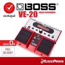 เอฟเฟค BOSS VE-20