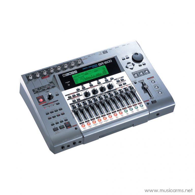 Face cover Boss-BR-1600CD-Digital-Recorder ขายราคาพิเศษ