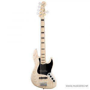 Face cover Fender American Deluxe Jazz Bass V 5สาย