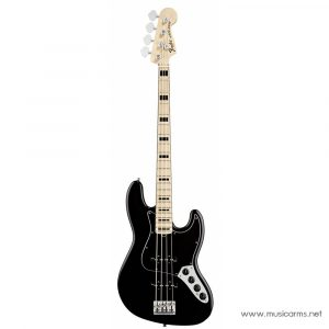 Face cover Fender American Deluxe Jazz Bass rw 4สาย
