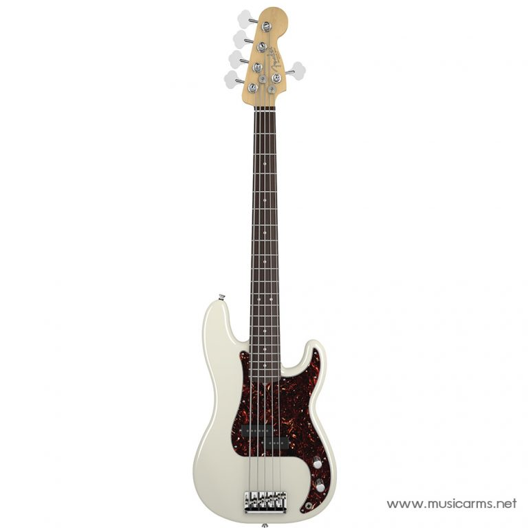 Face cover Fender American Standard Precision Bass ขายราคาพิเศษ