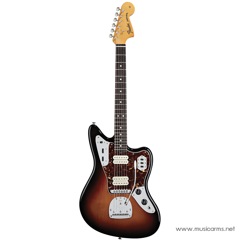 Face cover Fender Classic Player Jaguar Special HH