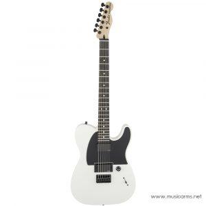 Face cover Fender Jim Root Telecaster White